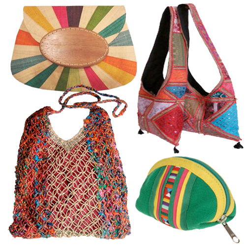 Brandhabit Indulge Your Inner Globetrotter Fab Fair Trade Bags For Earth Day