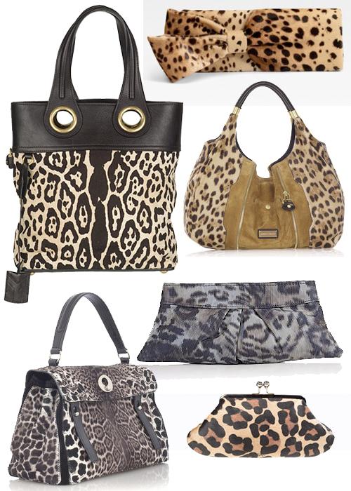 Leopardhandbags