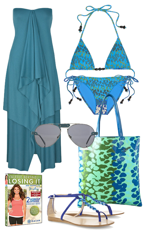 Bikini-ready