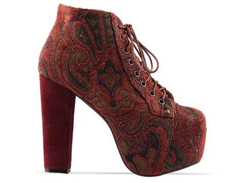 Jeffrey-Campbell-shoes-Lita-(Beige-Burgundy-Fabric)-010604