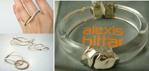 Minimal jewelry