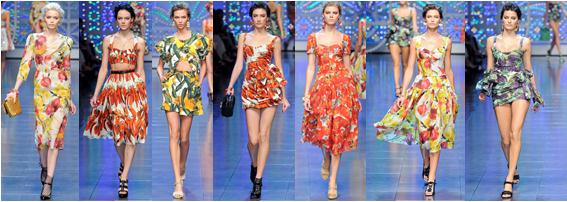 BrandHabit: Key Trends: Look#1-The Mediterranean Look